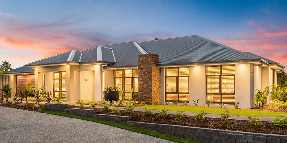Esperance Display Homes Rochedale QLD